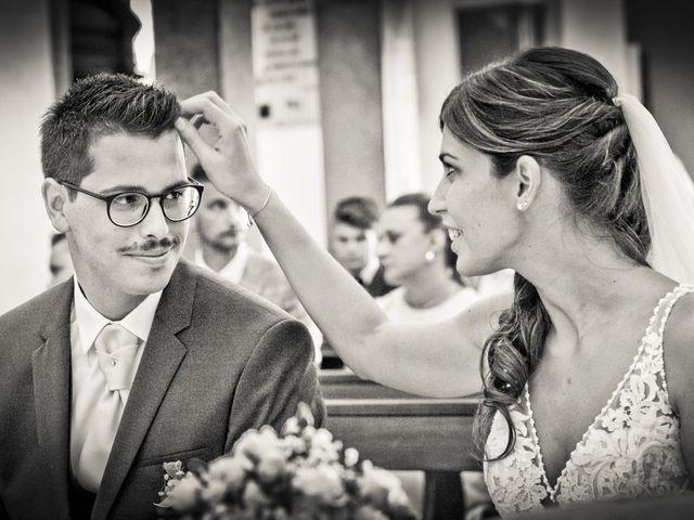 Il matrimonio di Riccardo e Federica a Maserada sul Piave, Treviso 83