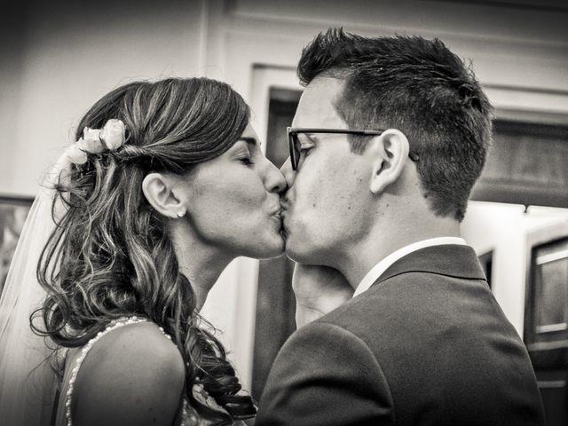 Il matrimonio di Riccardo e Federica a Maserada sul Piave, Treviso 88