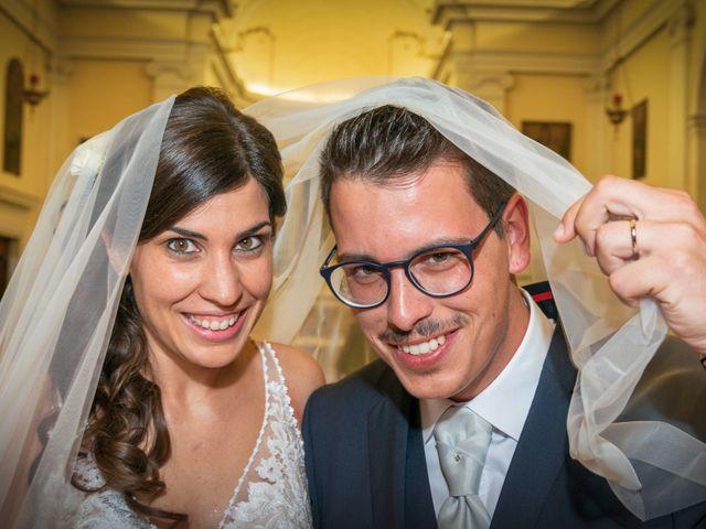 Il matrimonio di Riccardo e Federica a Maserada sul Piave, Treviso 89