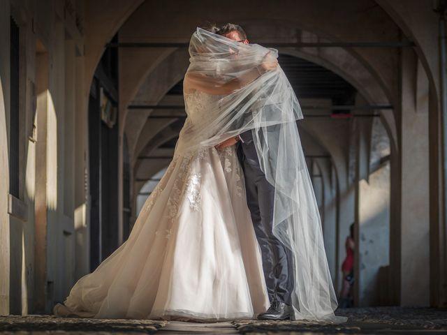 Il matrimonio di Riccardo e Federica a Maserada sul Piave, Treviso 102