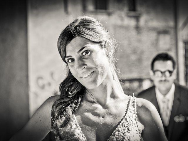 Il matrimonio di Riccardo e Federica a Maserada sul Piave, Treviso 103