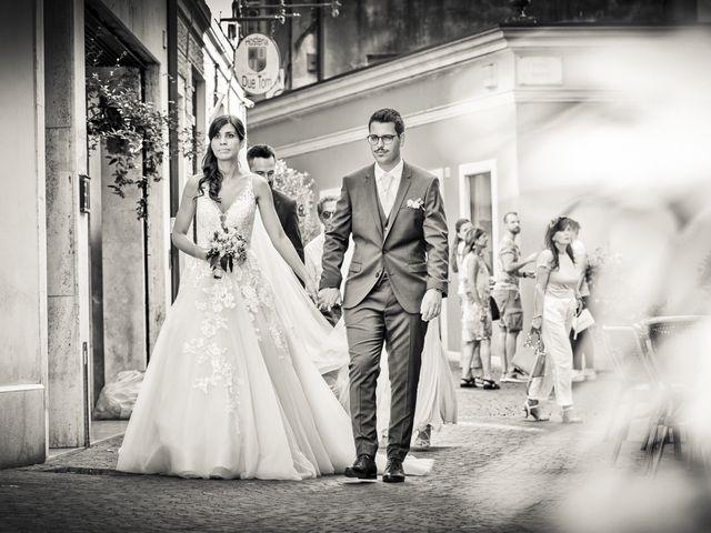 Il matrimonio di Riccardo e Federica a Maserada sul Piave, Treviso 108