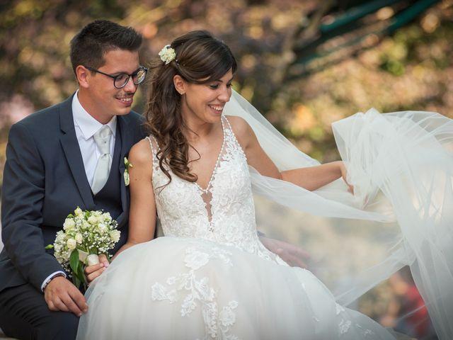 Il matrimonio di Riccardo e Federica a Maserada sul Piave, Treviso 112