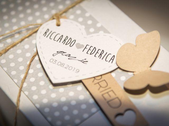 Il matrimonio di Riccardo e Federica a Maserada sul Piave, Treviso 138