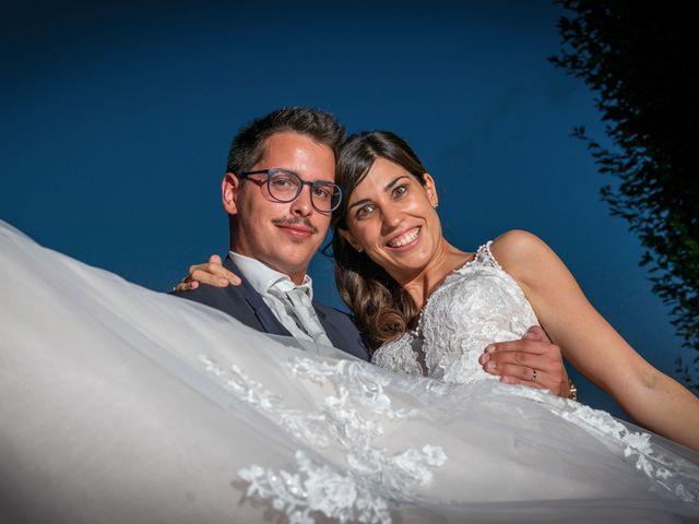 Il matrimonio di Riccardo e Federica a Maserada sul Piave, Treviso 141