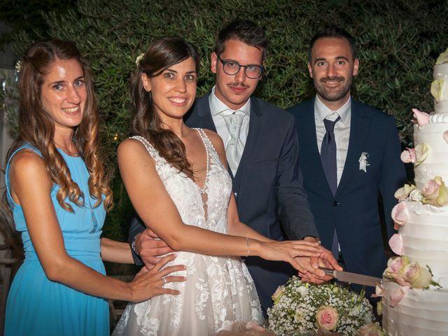 Il matrimonio di Riccardo e Federica a Maserada sul Piave, Treviso 144