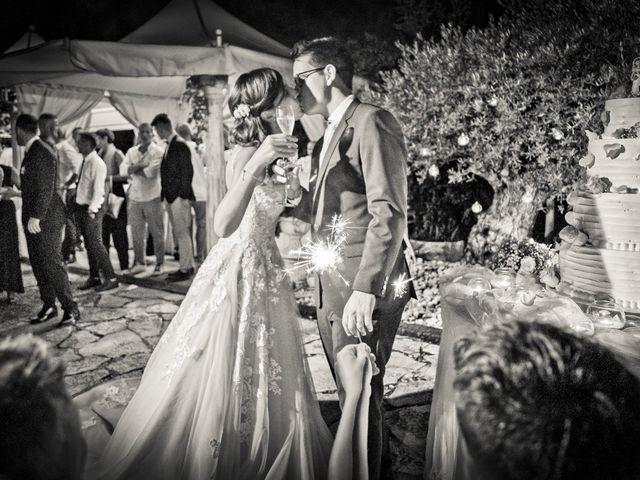Il matrimonio di Riccardo e Federica a Maserada sul Piave, Treviso 145