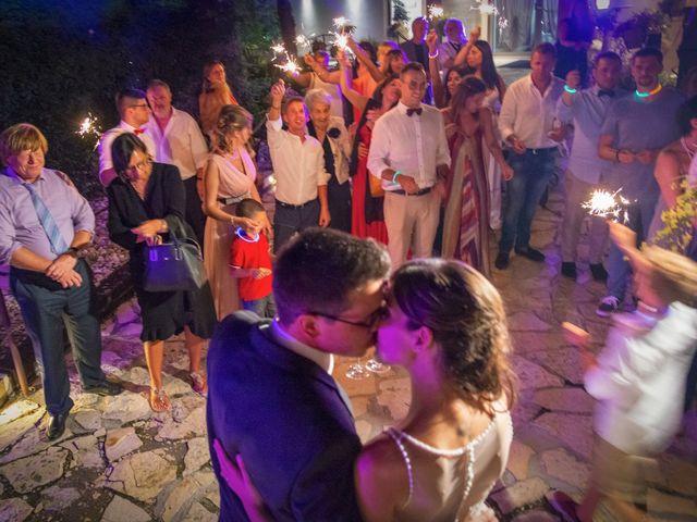 Il matrimonio di Riccardo e Federica a Maserada sul Piave, Treviso 146