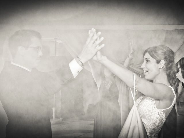 Il matrimonio di Riccardo e Federica a Maserada sul Piave, Treviso 154