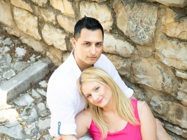 Il matrimonio di Alberto e Elisa a Bordolano, Cremona 4