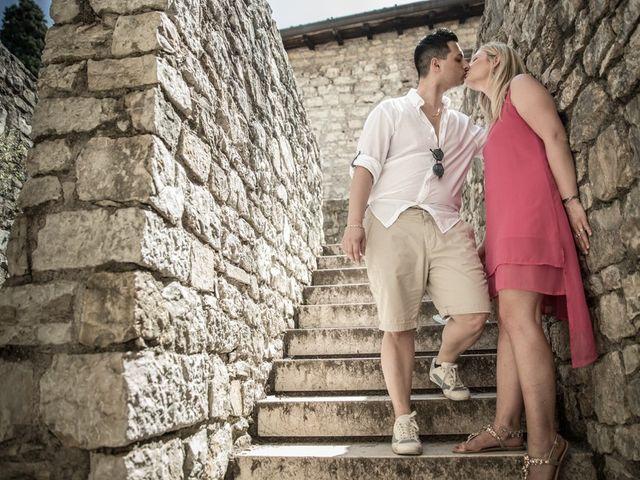 Il matrimonio di Alberto e Elisa a Bordolano, Cremona 7