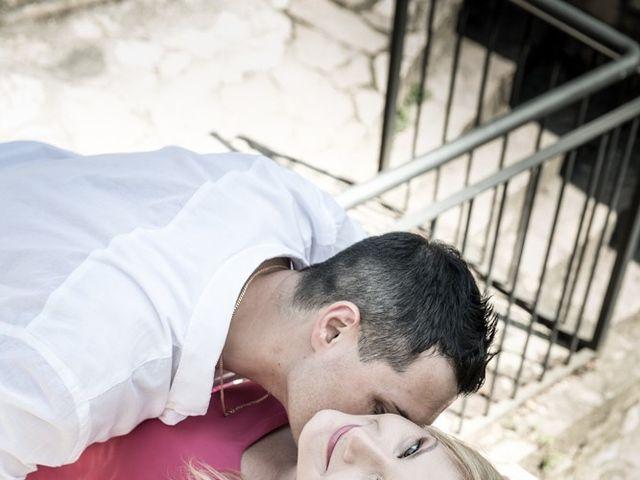 Il matrimonio di Alberto e Elisa a Bordolano, Cremona 8