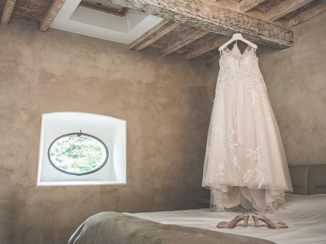 Il matrimonio di Alberto e Elisa a Bordolano, Cremona 10