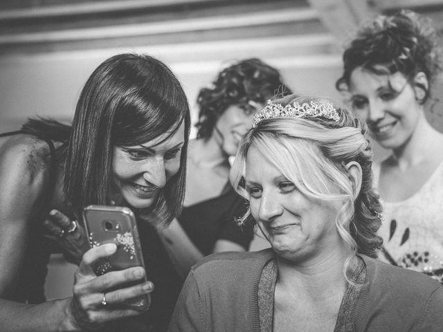Il matrimonio di Alberto e Elisa a Bordolano, Cremona 25