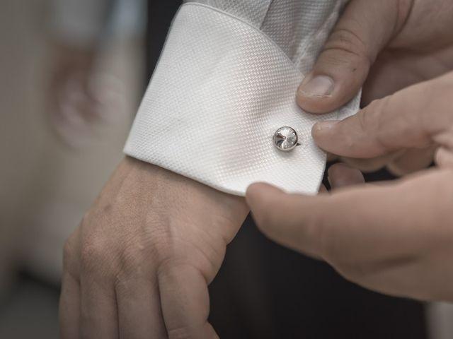 Il matrimonio di Alberto e Elisa a Bordolano, Cremona 36