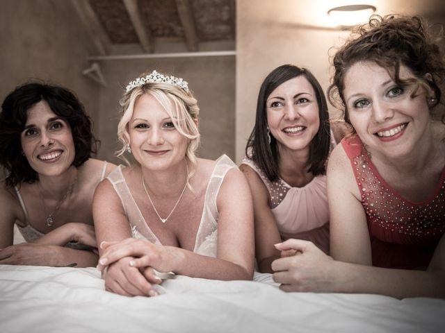 Il matrimonio di Alberto e Elisa a Bordolano, Cremona 48