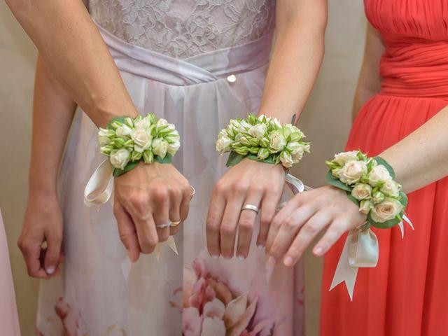 Il matrimonio di Alberto e Elisa a Bordolano, Cremona 50