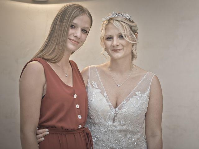 Il matrimonio di Alberto e Elisa a Bordolano, Cremona 58