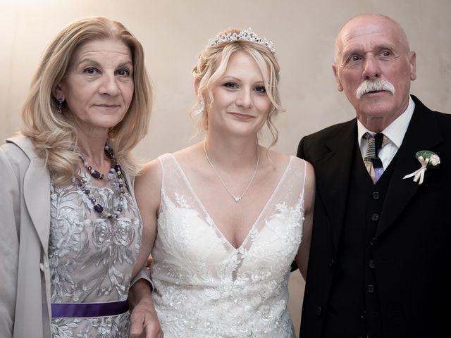 Il matrimonio di Alberto e Elisa a Bordolano, Cremona 59