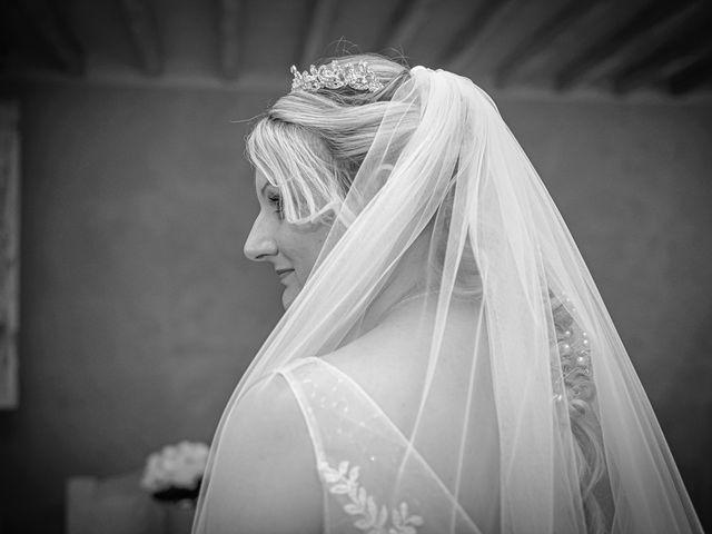 Il matrimonio di Alberto e Elisa a Bordolano, Cremona 64