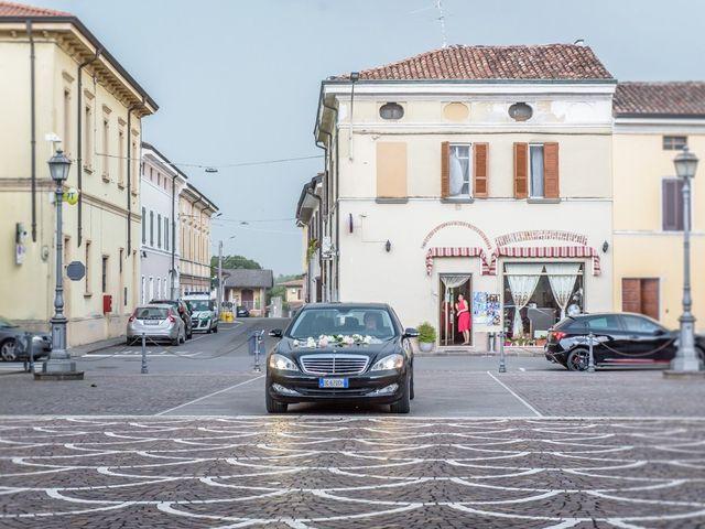 Il matrimonio di Alberto e Elisa a Bordolano, Cremona 68