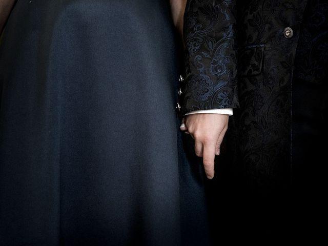 Il matrimonio di Alberto e Elisa a Bordolano, Cremona 70