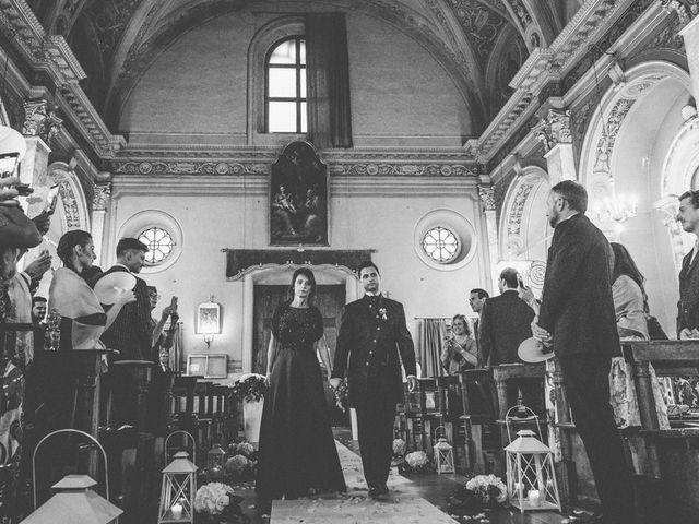 Il matrimonio di Alberto e Elisa a Bordolano, Cremona 71