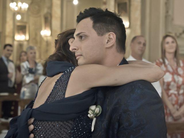 Il matrimonio di Alberto e Elisa a Bordolano, Cremona 72
