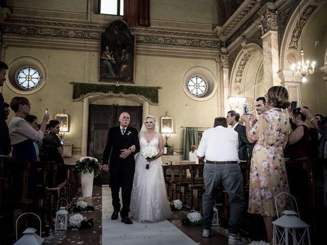 Il matrimonio di Alberto e Elisa a Bordolano, Cremona 73