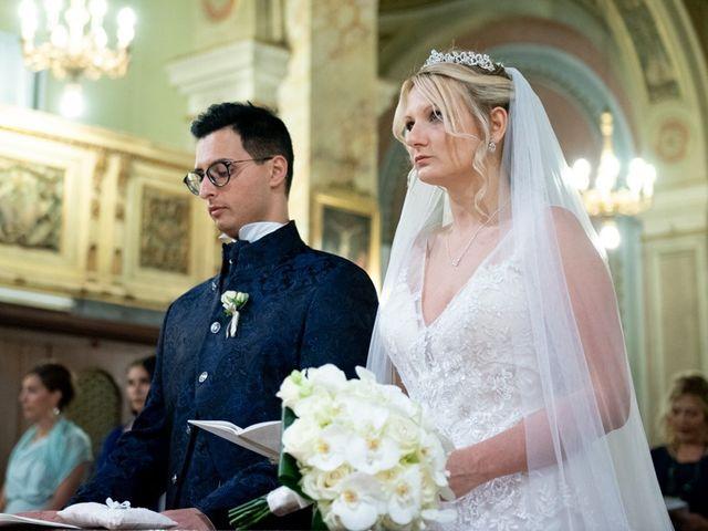 Il matrimonio di Alberto e Elisa a Bordolano, Cremona 76