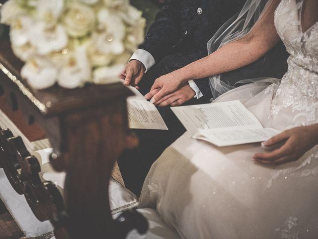 Il matrimonio di Alberto e Elisa a Bordolano, Cremona 78