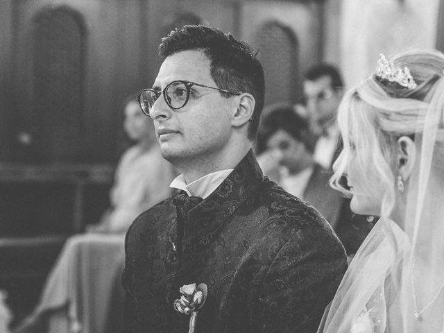 Il matrimonio di Alberto e Elisa a Bordolano, Cremona 93