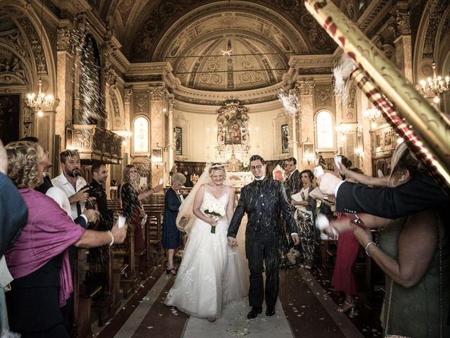 Il matrimonio di Alberto e Elisa a Bordolano, Cremona 96