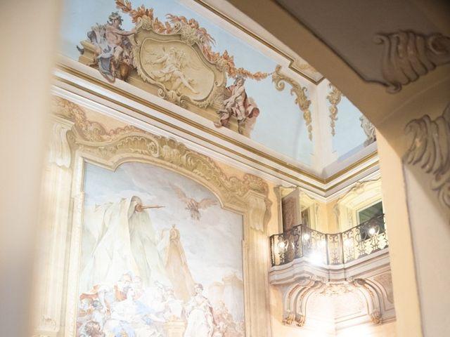 Il matrimonio di Alberto e Elisa a Bordolano, Cremona 107