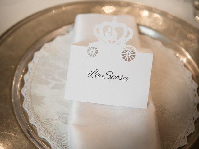 Il matrimonio di Alberto e Elisa a Bordolano, Cremona 108