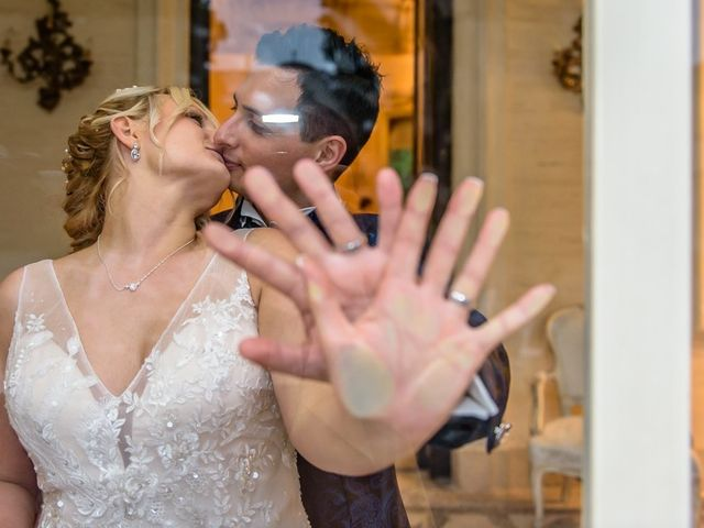Il matrimonio di Alberto e Elisa a Bordolano, Cremona 111