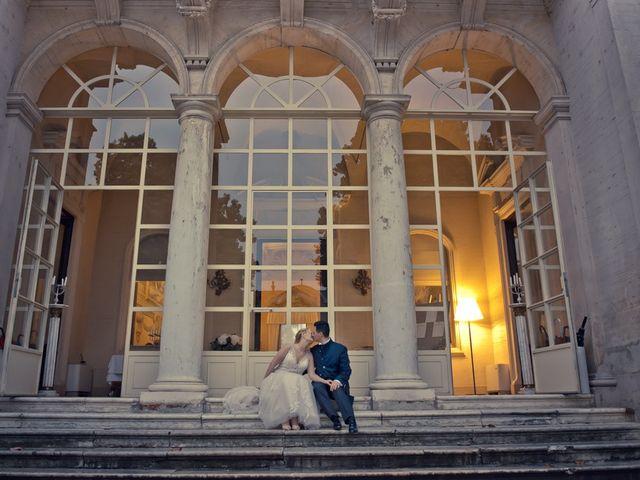Il matrimonio di Alberto e Elisa a Bordolano, Cremona 112