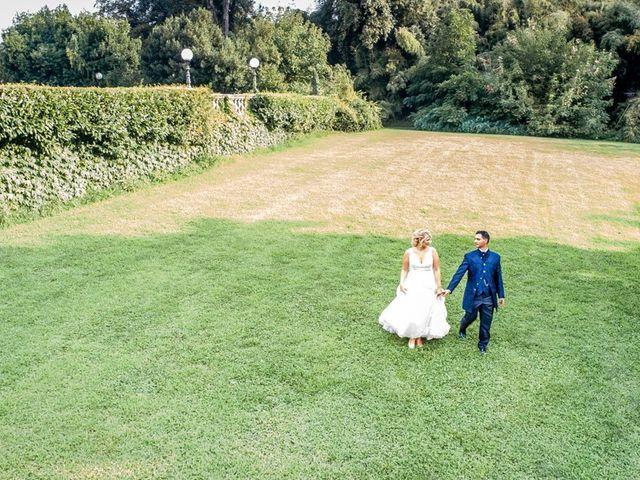Il matrimonio di Alberto e Elisa a Bordolano, Cremona 113