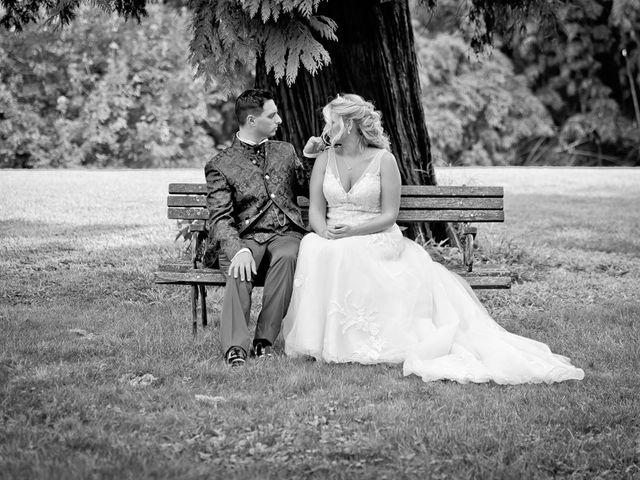 Il matrimonio di Alberto e Elisa a Bordolano, Cremona 116