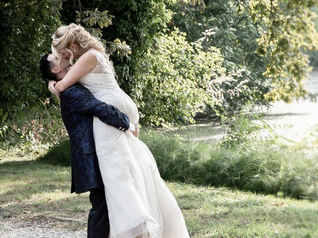 Il matrimonio di Alberto e Elisa a Bordolano, Cremona 119
