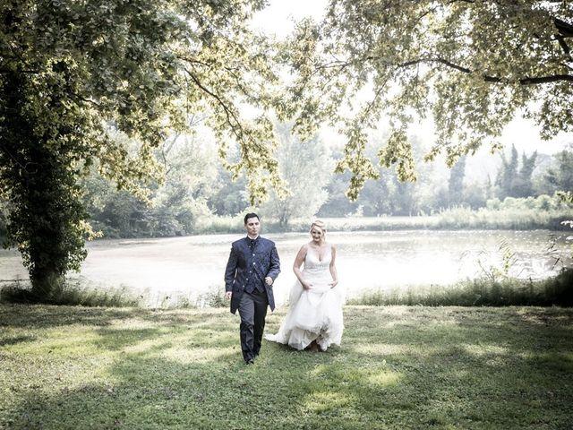 Il matrimonio di Alberto e Elisa a Bordolano, Cremona 120