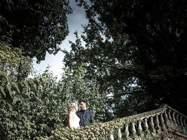 Il matrimonio di Alberto e Elisa a Bordolano, Cremona 121