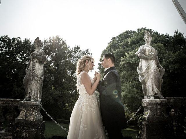 Il matrimonio di Alberto e Elisa a Bordolano, Cremona 2