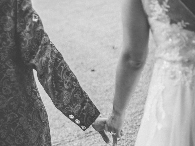 Il matrimonio di Alberto e Elisa a Bordolano, Cremona 124
