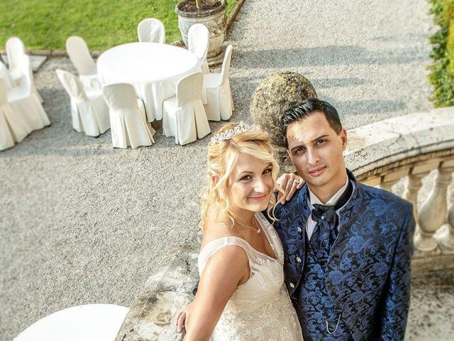 Il matrimonio di Alberto e Elisa a Bordolano, Cremona 126