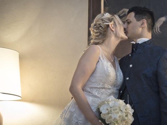Il matrimonio di Alberto e Elisa a Bordolano, Cremona 131