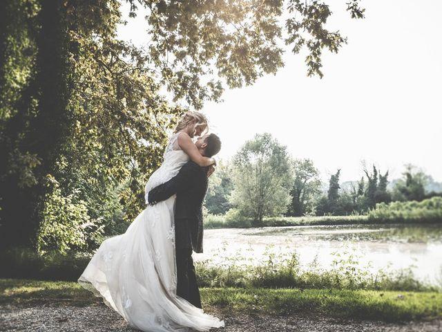 Il matrimonio di Alberto e Elisa a Bordolano, Cremona 133