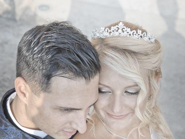 Il matrimonio di Alberto e Elisa a Bordolano, Cremona 134
