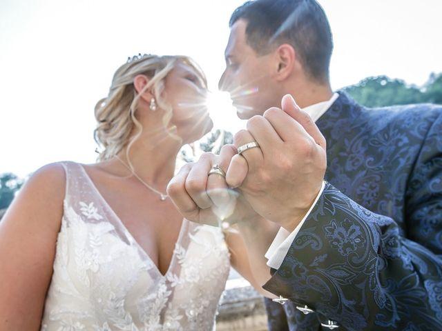 Il matrimonio di Alberto e Elisa a Bordolano, Cremona 136