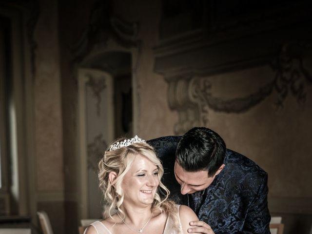 Il matrimonio di Alberto e Elisa a Bordolano, Cremona 137